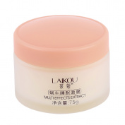 LAIKOU No Wash Snail Sleeping Mask Cream Essence Moisturising Night Cream