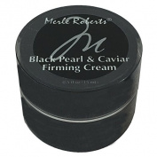 Merle Roberts Black pearl and Caviar Firming Cream .150ml