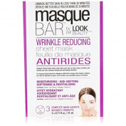 Look Beauty Masque Bar Wrinkle-reducing Sheet Mask 3 masks