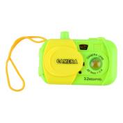 Camera Toy Portable Kids Children Baby Study Camera Shape Toys Plastic Children Lovely Toys