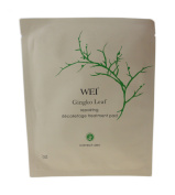 Wei Beauty Gingko Leaf Repairing Decolletage Treatment Pads