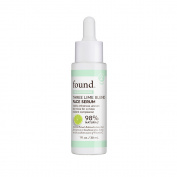 FOUND BRIGHTENING Three Lime Blend Face Serum, 30ml