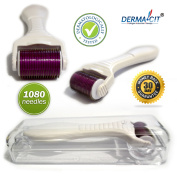 1.5 mm DERMA-CIT Micro Needle Derma Roller Premium Top Quality Body Roller System