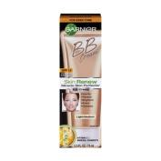 Garnier Skin Renew Miracle Skin Perfector B.B Cream, Light/Medium - 70ml