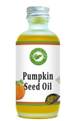 Creation Pharm Pumpkin Seed Oil, Extra Virgin, Cold Pressed, 60ml