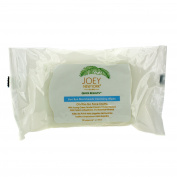 Joey New York - Quick Results Bye Bye Blackheads Cleansing Wipes - 30wipes