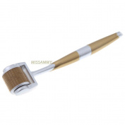 USA Micro needle roller ZGTS beauty Derma Wrinkles Scars Acne 192 needle 3.0mm