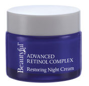 AsWeChange Beautyful™ Advanced Retinol Complex Restoring Night Cream, 50ml