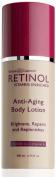 Skincare LdeL Cosmetics Retinol Anti-Ageing Body Lotin 200ml