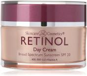 Skincare LdeL Cosmetics Retinol Day Cream SPF 20 50ml