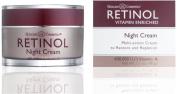 Skincare LdeL Cosmetics Retinol Vitamin Enriched Night Cream 50ml