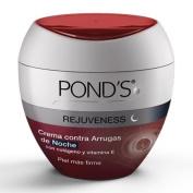 200g Pond's Rejuveness Anti-wrinkle Night Face Cream W/colagen & Vitamin E by Pond's
