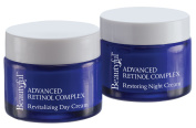 AsWeChange Beautyful™ Advanced Retinol Day and Night Cream Set