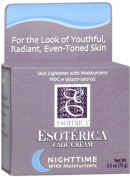 4 Pack - Esoterica Fade Cream Nighttime With Moisturisers 70ml