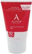 4 Pack - Alpha Hydrox Oil-Free Essential Renewal Gel 50ml