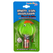 Expressions Girl Monster Lip Balm, Sporty Girl Bubblegum, 5ml