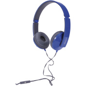 2boom Hpm520b Solo Note Headphones With Microphone