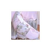 Brandee Danielle Flower Medley Toy Bag