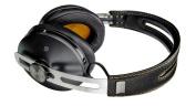 Sennheiser M2 AEBT Black Wireless Bluetooth Headphones With Active Noise Cancellation