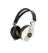 Sennheiser M2 AEBT Ivory Wireless Bluetooth Headphones With Active Noise Cancellation