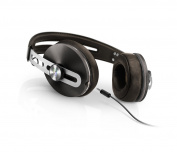 Sennheiser M2 AEi Momentum 2.0 Brown Around Ear foldable Headphones for Apple iOS