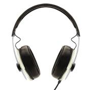 Sennheiser M2 AEG Momentum 2.0 Ivory Around Ear Foldable Headphones for Android/ for Samsung