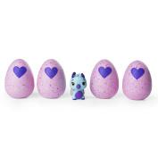 Hatchimals CollEGGtibles – Burtle 4-Pack + Bonus Available –