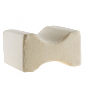 Remedy Contoured Memory Foam Leg Pillow