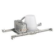 Sea Gull Lighting 1105 Recessed Lighting New Construction Housing for 10cm Trim -