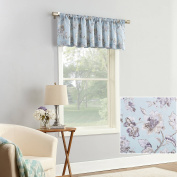 Mainstays Chatham Textured Valance Curtain
