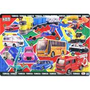 Child puzzle 55 pieces [14/1120] {children's association premium festival lot fair}