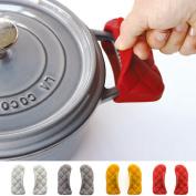 Kitchen mitten potholder