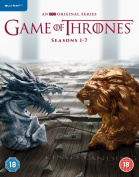 Game of Thrones [Regions 1,2,3] [Blu-ray]
