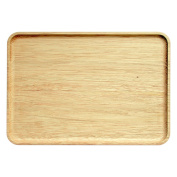 Wooden tray of Pasania
