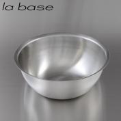 (la base) stainless steel ball size 27cm LB-006 Yoko Arimoto design peace fixed phrase JAN