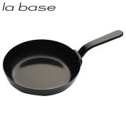 (la base) iron frying pan 18cm LB-092 peace fixed phrase JAN