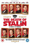 The Death of Stalin [Region 2]
