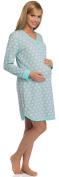 Cornette Maternity Nightdress 654/03
