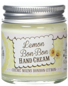 Patisserie de Bain Lemon Bon Bon Hand Cream Jar 30ml