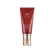 Missha M Perfect Cover BB Cream SPF42/PA + + + (No. 31/Eye Shadow Golden Beige) 50ml