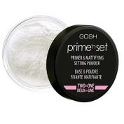 GOSH Velvet Touch Primer & Setting Powder - Transparent