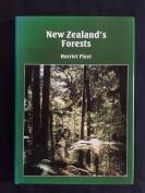 NEW ZEALAND'S FORESTS, Harriet Fleet