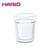 HARIO Hario twin lock glass 260 TRG-260 JAN