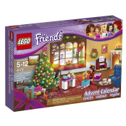 41131 LEGO friends LEGO friends advent calendar LEGO Friends educational toys