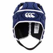 Canterbury Boy's Club Plus Headguard
