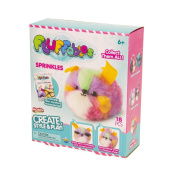 Fluffables Sprinkles Craft Kit
