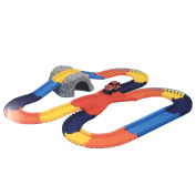 Large Loop Car Race Track by Laeto Toys and Games Ideal for Boys