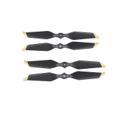 XXYsm 2 Pairs DJI Propellers For 2017 New DJI Mavic Pro Platinum Low-Noise Quick-Release Propellers
