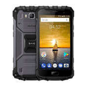 """Ulefone Armour 2 5.0"""" Android 7.0 IP68 Waterproof Smartphone MTK Helio P25 Octa-core 6GB RAM 64GB ROM Rear Camera(16MP) Front Camera(13MP) 4700mAh Large Battery Mobile Phone Supports Quick Charge Dual SIM Dual Standby Dual Band WIFI Bluetooth 4.1 Dust- .."""