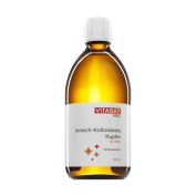 Colloidal copper 50 PPM - highly concentrated (purity 99.99%)